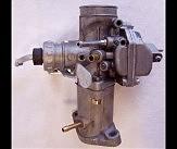 Карбюратор YBR 125cc