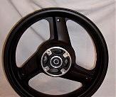 Диск задний  4,5х17 (Dakar 400cc)