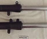 Амортизатор гидравлический Apache