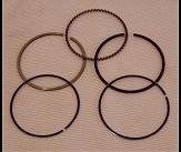 Кольца поршневые WIN100 50,00мм