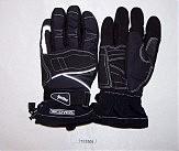 Перчатки мото XL black SCOYCO МХ-15