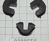 Направляющие вариатора CFmoto 250cc TORNADO