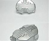 Крышка головки цилиндра 200сс