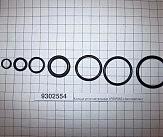 Кольца уплотнительные 1P50FMG Lifan комплект