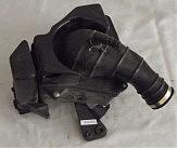 Фильтр воздушный в сборе Cobra (пластик)