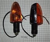 Поворотники передние V6 YBR
