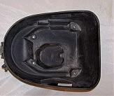 Багажник под сидением Charm