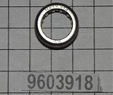Подшипник HK13,512 вторичного вала Fermer игольчатый