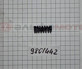 Пружина маятника двигателя QJ