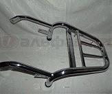 Багажник металлический Korsar Lifan