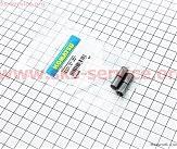 Втулки направляющие цилиндра 8*12 (внутри 6,5мм) к-кт 4шт