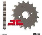 Звезда передняя JT JTF259.15 15x428