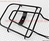 Honda DIO AF-34/35 Багажник задний под кофр (метал)