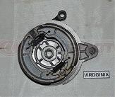 Барабан тормозной задний Virginia