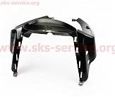 Yamaha BWS100 пластик - передний основной (подклювник)