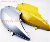 Zongshen - GAMMA пластик - задний боковой правый