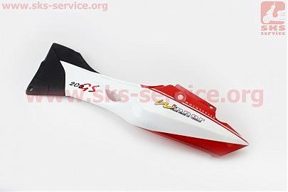 Viper - ZS200GS пластик задний боковой левый,, РАЗНЫЕ цвета (уточнить)
