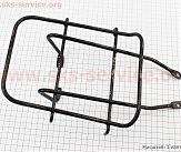 Honda TACT AF-09 Багажник задний (метал) (под покраску)