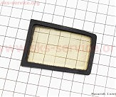 Loncin- LX300-6 Фильтр масляный - сетка