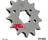 Звезда передняя JT JTF569.14 14x520