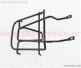 Honda DIO AF-27/28 Багажник задний (метал) (под покраску)