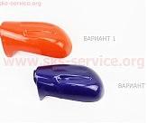 пластик - защита для рук правая, РАЗНЫЕ цвета (уточнить, под покраску)